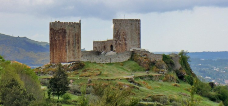 Linhares, The Medieval Castle