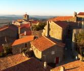 Monsanto, Carved on Granite Stone, Historic village of Portugal