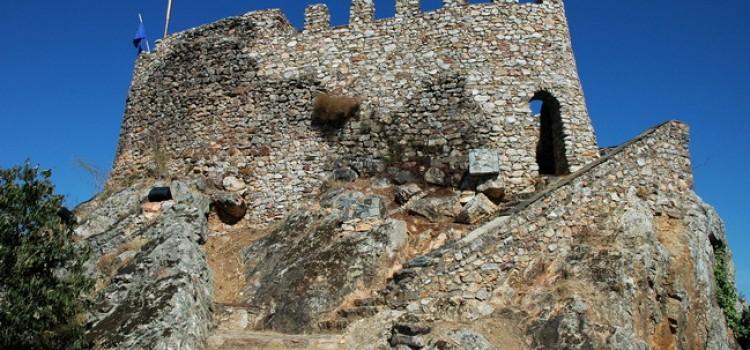 Castle of Penha Garcia