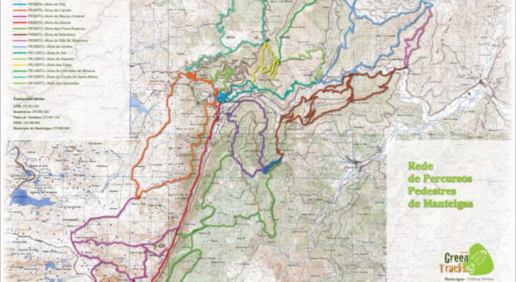 Trails in Serra da Estrela, www.manteigastrilhosverdes.com