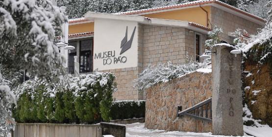 The Bread Museum, in Seia