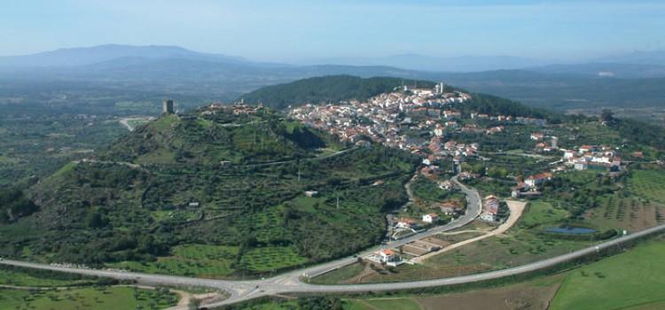 Penamacor, in Castelo Branco